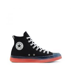 נעליים קונברס לגברים Converse Chuck Taylor All Sat Cx High Top - שחור
