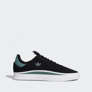 נעליים Adidas Originals לגברים Adidas Originals Sabalo - שחור/ירוק