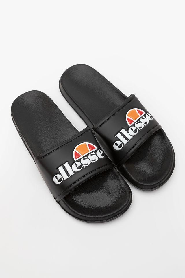 נעליים אלסה לגברים Ellesse DUKE - שחור