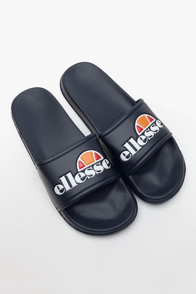נעליים אלסה לגברים Ellesse DUKE - כחול כהה