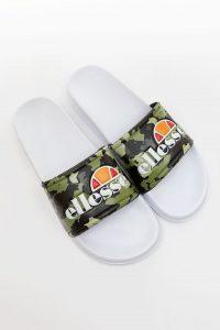 נעליים אלסה לגברים Ellesse DUKE - לבן/ירוק
