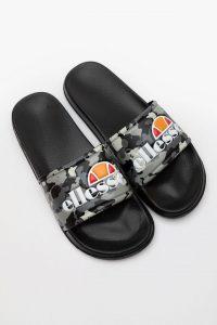 נעליים אלסה לגברים Ellesse DUKE - צבעוני/שחור