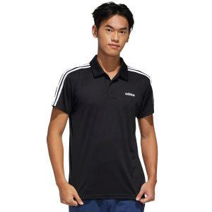 ביגוד אדידס לגברים Adidas 2D 3S - שחור