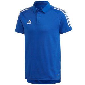 ביגוד אדידס לגברים Adidas Condivo 20 - כחול