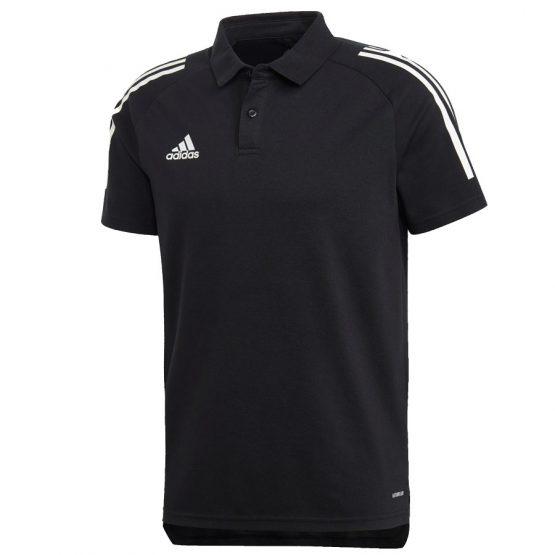 ביגוד אדידס לגברים Adidas Condivo 20 - שחור
