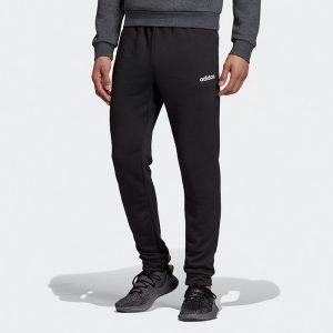 ביגוד אדידס לגברים Adidas Designed Move Knit - שחור