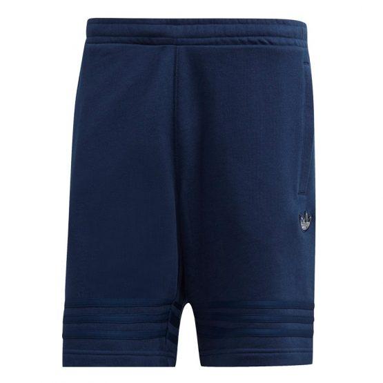 ביגוד Adidas Originals לגברים Adidas Originals Outline - כחול כהה