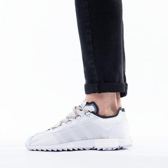 נעלי סניקרס אדידס לגברים Adidas Originals Sl 7600 - לבן
