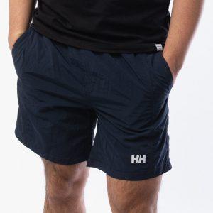 ביגוד הלי הנסן לגברים Helly Hansen Calshot Trunk - כחול כהה