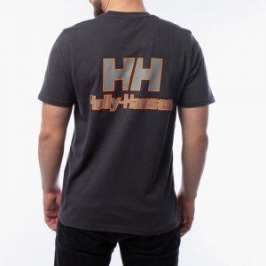 ביגוד הלי הנסן לגברים Helly Hansen Heritage - שחור
