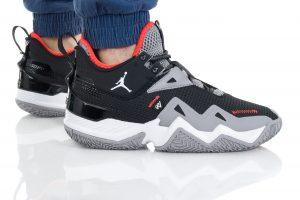 נעליים נייק לגברים Nike JORDAN WESTBROOK ONE TAKE - שחור