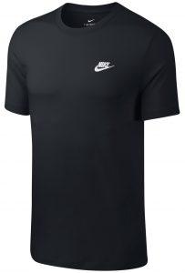 ביגוד נייק לגברים Nike NSW CLUB - שחור