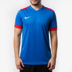 ביגוד נייק לגברים Nike PARK DERBY II - כחול