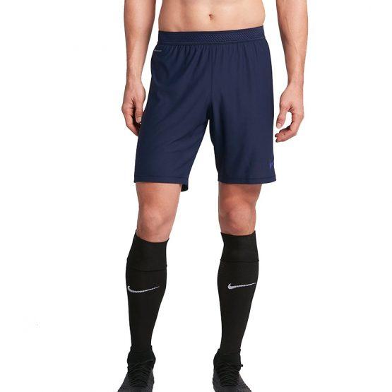 ביגוד נייק לגברים Nike Flex Strike - כחול כהה