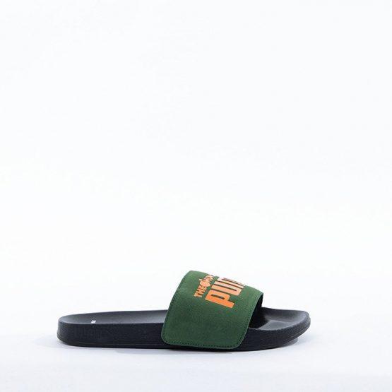נעליים פומה לגברים PUMA Leadcat Future x The Hundreds - צבעוני