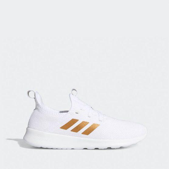 נעליים אדידס לנשים Adidas Cloadfoam Pure - לבן