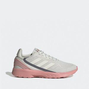 נעליים אדידס לנשים Adidas Nebzed - לבן/ורוד