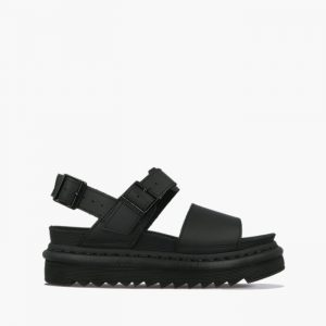 נעליים דר מרטינס  לנשים DR Martens Voss - שחור