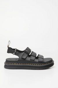 נעליים דר מרטינס  לגברים DR Martens SOLOMAN HYDRO - שחור