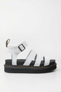 נעליים דר מרטינס  לנשים DR Martens BLAIRE HYDRO - לבן