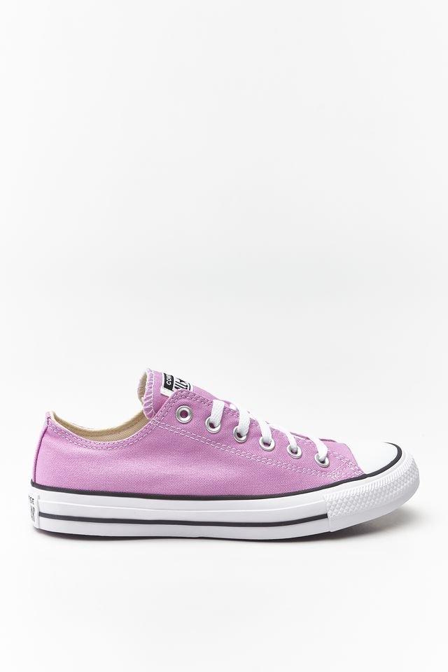 נעליים קונברס לנשים Converse CHUCK TAYLOR ALL STAR - סגול בהיר
