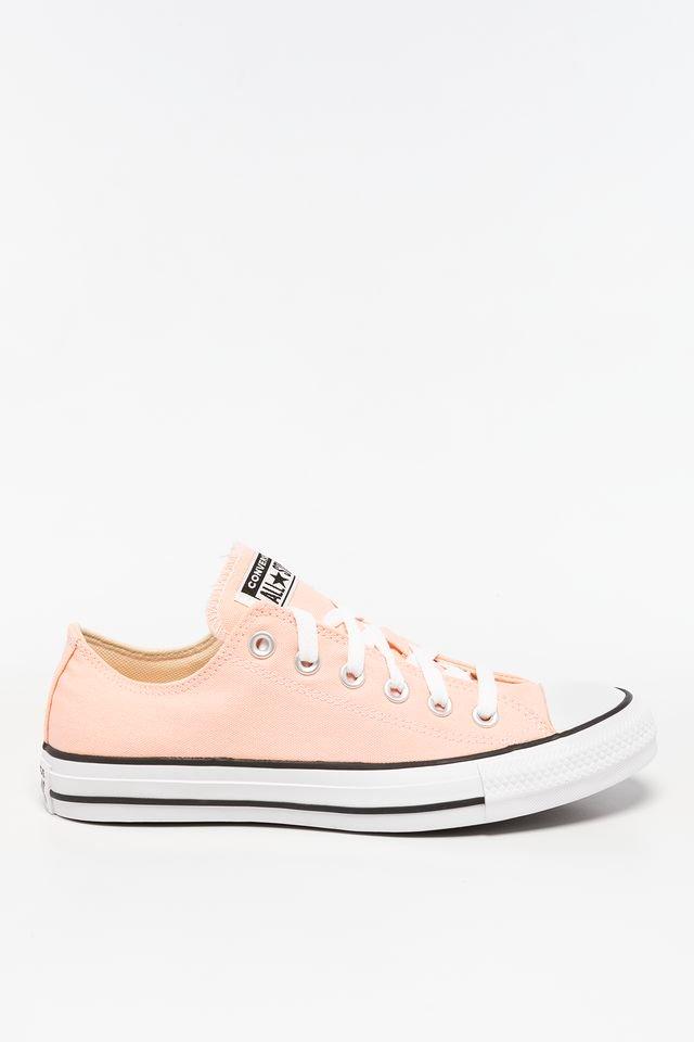 נעליים קונברס לנשים Converse CHUCK TAYLOR ALL STAR - ורוד בהיר