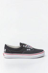 נעלי סניקרס ואנס לנשים Vans Era California Native - שחור/לבן