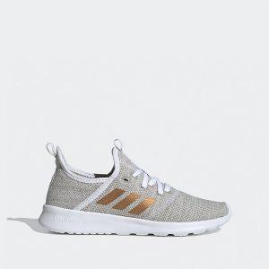 נעליים אדידס לנשים Adidas Cloadfoam Pure - אפור