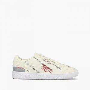 נעליים פומה לנשים PUMA x Central Saint Martins Ralph Sampson Day Zero - לבן