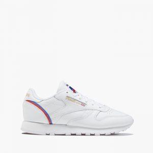 נעליים ריבוק לנשים Reebok Classic Leather International - לבן