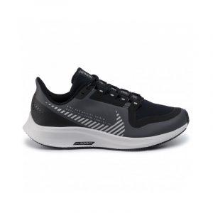 נעליים נייק לנשים Nike Air Zoom Pegasus 36 - אפור/שחור