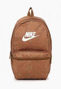 אביזרים נייק לגברים Nike Sportswear Heritage - חום