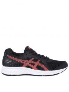 נעליים אסיקס לנשים Asics JOLT 2 - שחור/אדום