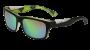 משקפי שמש בולה לגברים BOLLE JUDE - שחור/ירוק