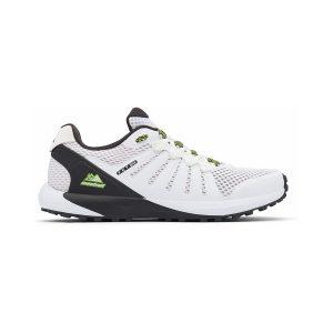 נעליים קולומביה לגברים Columbia FKT - לבן/שחור