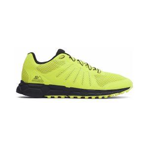 נעליים קולומביה לגברים Columbia FKT Attempt - צהוב