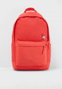 אביזרים אדידס לגברים Adidas Classic Backpack - אדום