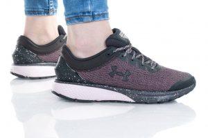 נעליים אנדר ארמור לנשים Under Armour CHARGED ESCAPE 3 - סגול