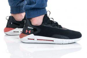 נעליים אנדר ארמור לגברים Under Armour HOVR STRT - שחור