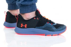 נעלי אימון אנדר ארמור לגברים Under Armour CHARGED ENGAGE - שחור