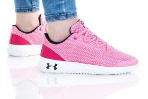 נעלי אימון אנדר ארמור לנשים Under Armour GS RIPPLE 2 - ורוד