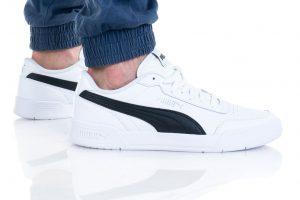 נעליים פומה לגברים PUMA CARACAL - לבן