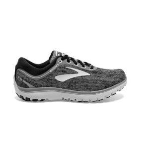 נעליים ברוקס לנשים Brooks Pure Flow 7 - אפור