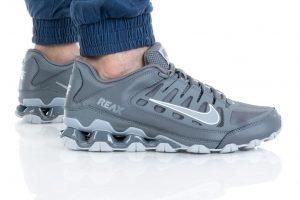 נעלי ריצה נייק לגברים Nike REAX 8 TR MESH - אפור