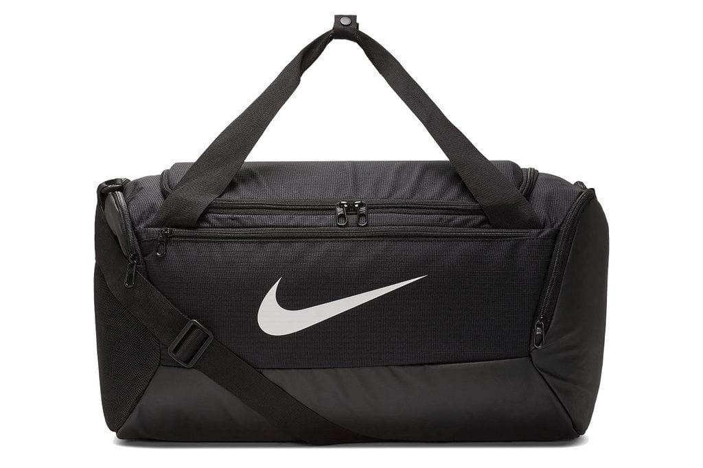אביזרים נייק לגברים Nike BRSLA S DUFF - שחור