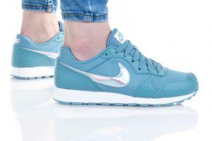 נעליים נייק לנשים Nike MD RUNNER 2 - כחול