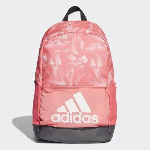 אביזרים אדידס לגברים Adidas BADGE OF SPORT GRAPHIC - ורוד