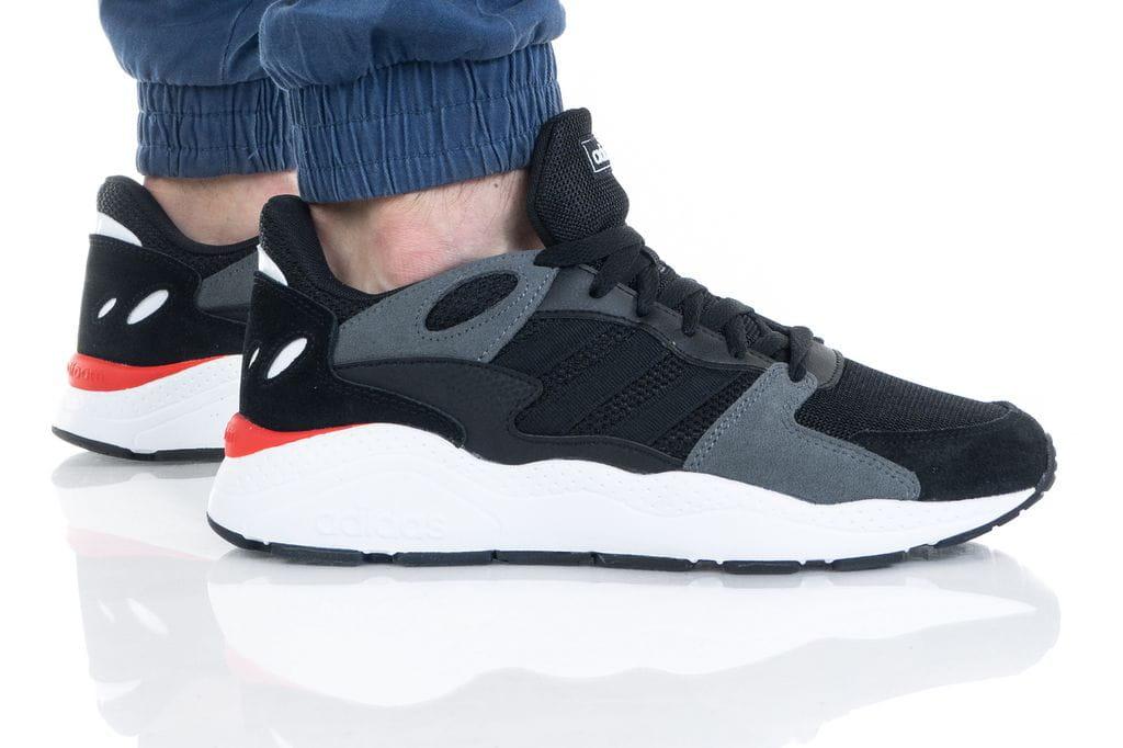 נעליים אדידס לגברים Adidas CRAZYCHAOS - שחור