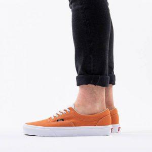נעליים ואנס לגברים Vans Era - כתום