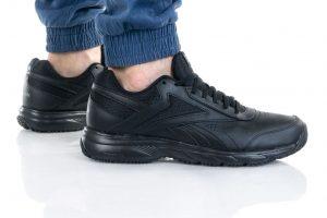 נעליים ריבוק לגברים Reebok WORK N CUSHION 4 - שחור